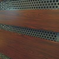 山东木纹转印厂,3D木纹铝板