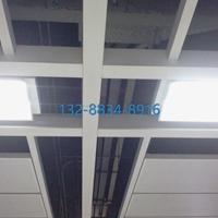 6系铝镁硅合金过道中式花格吊顶