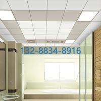 电镀30x30铝盘天花板