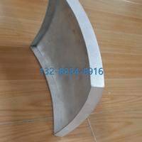 双曲铝单板加工工艺,球形铝单板