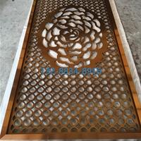 陶瓷/烤瓷陽極氧化寫字樓焊接雕花鋁單板廠家