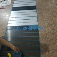 学校灰色氧化铝板规格