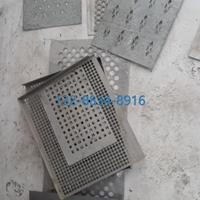 冲孔网规格,冲孔铝单板