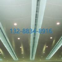 客厅简单吊顶造型,铝单板吊顶
