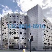 商业大楼3mm穿孔铝板每平米价格
