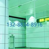 弧形地下室冷压弯规则冲孔高光搪瓷钢板 铝板