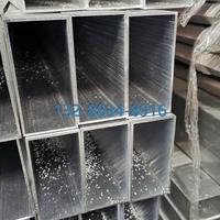覆膜/包覆光铝6米铝合金方管承重