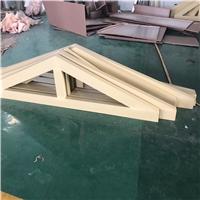 三角架四方管焊接-仿木色成品