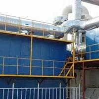 喷漆废气治理催化燃烧装置CO炉