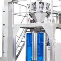 福建鍋巴食品自動定量包裝機