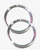 结晶器压环