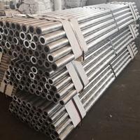 鍛造鋁L4鋁管上海公司