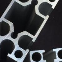 設備機架3030工業鋁型材廠家定做美誠鋁業