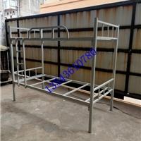開平雙層床鐵架床宿舍上下鐵架床家具廠家