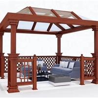 京美120阳光房型材 断桥铝合金型材门窗家装型材厂家