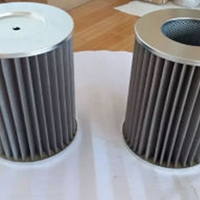 天然气滤芯G0.5厂家定做价格_亚和