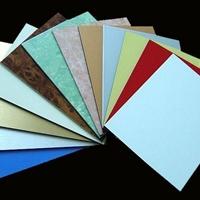 彩色铝板 厂家定制生产