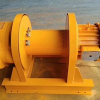 10吨卷扬机-工业建筑电动卷扬机成批出售