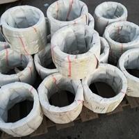 厚壁铝管厂家 6061锻造铝管