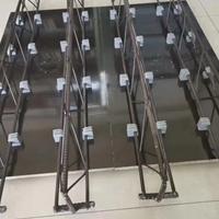 可拆卸式钢筋桁架楼承板TD1-70~TD7-270