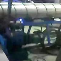 螺旋焊管机 不锈钢螺旋焊管机 瑞博螺旋焊管设备