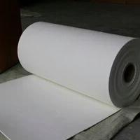 工业电炉使用防火硅酸铝纸保温棉