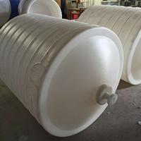 10吨 10立方  10立方锥底塑料桶参数 价格