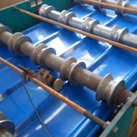 罐体专项使用保温防腐个厚的铝瓦
