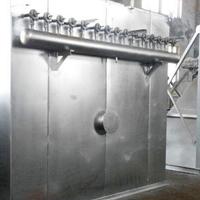 防腐除尘器不锈钢除尘器不锈钢布袋除尘器