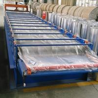 铝瓦楞铝板批量供货