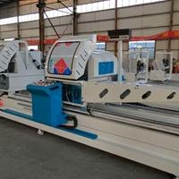 在湖南韶山市哪里卖制作平开窗的机器设备