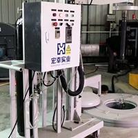 铸铝砂眼修补机 铝合金除气机