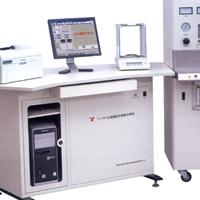 金属材料分析仪光谱分析仪高频红外分析仪