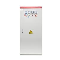 工厂供用 GGD型交流低压配电柜 落地式电源配电柜电力配套设施