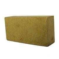 80高铝砖 工业窑炉用特级高铝砖 高温耐磨标准砖