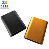 加工定制电源外壳铝型材