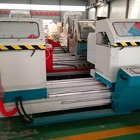 在甘肃庆阳市哪里卖做断桥铝门窗机器设备