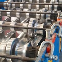 化工厂罐体厂防腐保温专项使用铝瓦0.8个厚