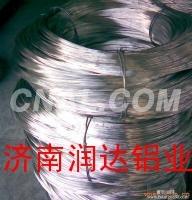 生产各种型号铝线