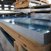 2A14铝材T6铝板镜面铝板山东供应商