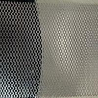0.15厚1100铝箔冲网 山东中正铝业科技