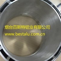 生产水冷铝合金电机壳