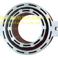 专业生产水冷铝合金电机壳