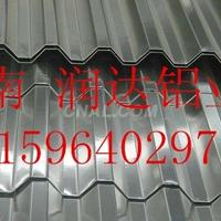 生产750瓦楞板