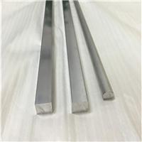 实心铝条 铝棒材定制生产