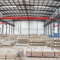 5005铝板 H12铝板 5mm厚铝板