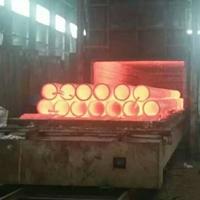 天燃气淬火炉 台车式高温热处理炉