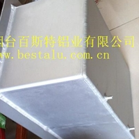 铝箱体焊接铝合金箱体挤压铝材焊接