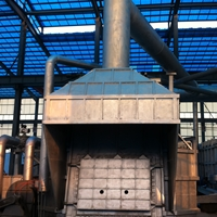熔铝炉、熔锌炉