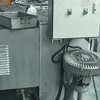 燃气铝熔化炉 熔化保温炉